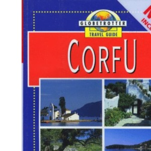 Corfu (Globetrotter Travel Pack)