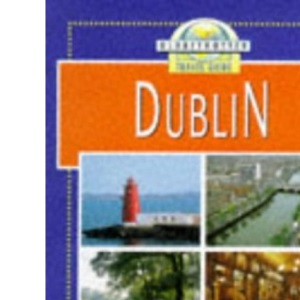 Dublin (Globetrotter Travel Guide)