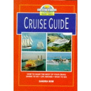 Cruise Guide (Globetrotter Travel Guide)