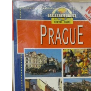 Prague (Globetrotter Travel Pack)