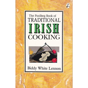 Poolbeg Book of Traditional Irish Cooking