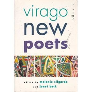 Virago New Poets