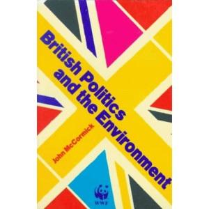 British Politics and the Environment