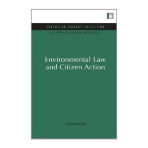 Environmental Law and Citizen Action