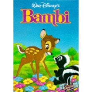 Bambi (Disney Studio Albums)