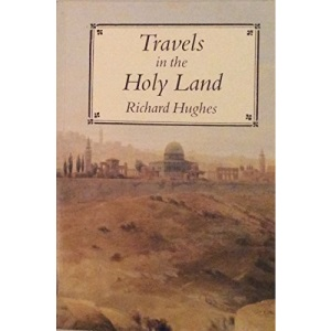 Travels in the Holy Land (Travel in Series)