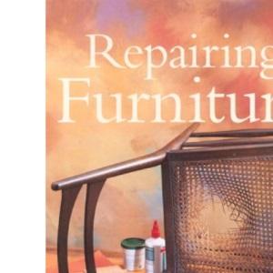 Repairing Furniture (Mini Workbook S.)
