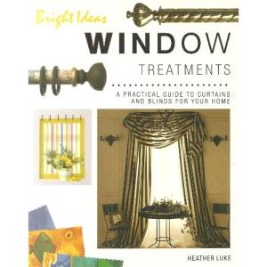 Window Treatments (Bright Ideas)
