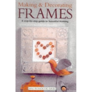 Making and Decorating Frames (Mini Workbook)