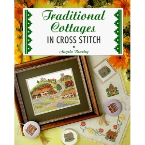 Traditional Cottages (Cross Stitch Collection)