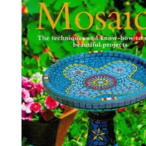 Mosaics (Mini Workbook)