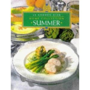 Summer (Cordon Bleu Home Collection)