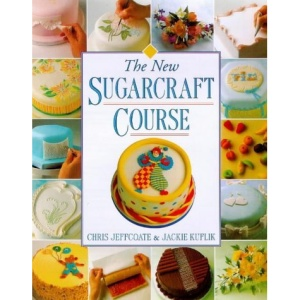 The New Sugarcraft Course