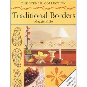 Traditional Borders (Stencil Collection)