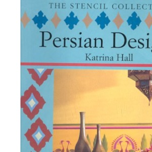 Persian Design (Stencil Collection)