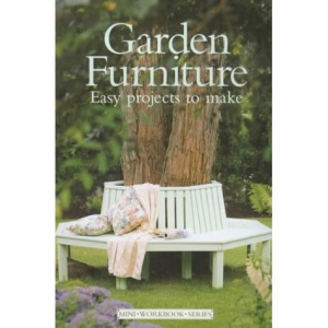 Garden Furniture (Mini Workbook)