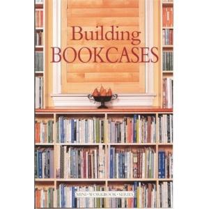 Building Bookcases (Mini Workbook Series)