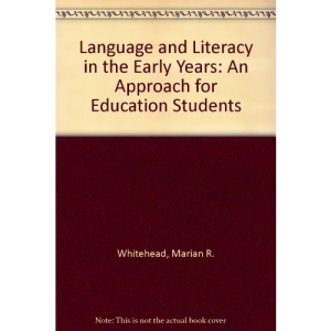 Language and Literacy in the Early Years