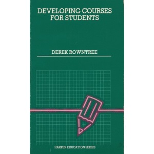 Developing Courses for Students