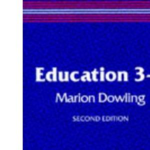 Education 3-5: A Teacher's Handbook