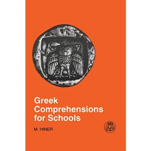 Greek Comprehension for Schools (Greek Language)