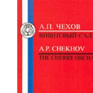 Cherry Orchard (Russian texts)