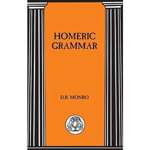 Homeric Grammar (BCP Advanced Language)
