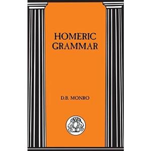 Homeric Grammar (BCP Advanced Language)