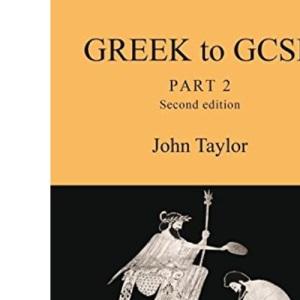 Greek to GCSE: Pt. 2