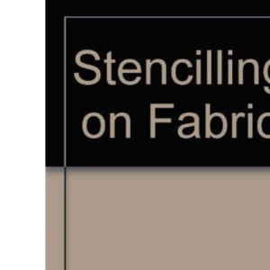 Stencilling on Fabric
