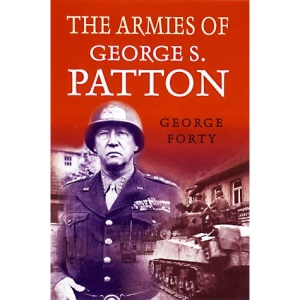Armies Of George S. Patton