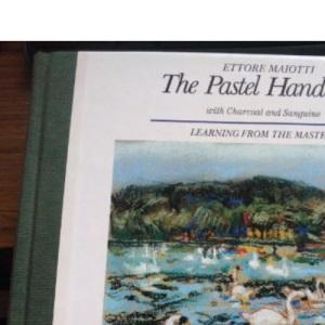 The Pastel Handbook (Portable Art Handbooks)