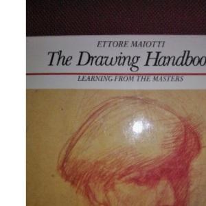 Pencil Handbook (Portable Art Handbooks)