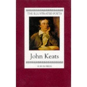 John Keats (Illustrated Poets)