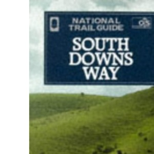 South Downs Way (National Trail Guides)
