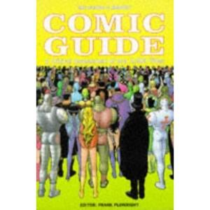 The Comic Guide (Slings & Arrows)