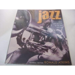 Jazz: From New Orleans to the New Jazz Age