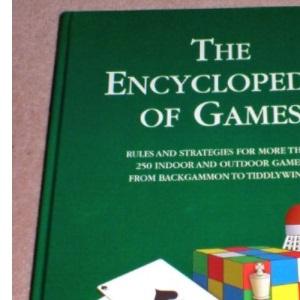 Encyclopaedia of Games (Encyclopedia)