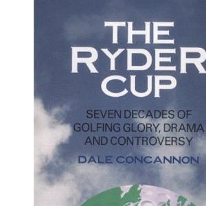 The Ryder Cup: A History