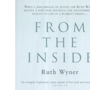 From the inside: Dispatches from a Women's Prison