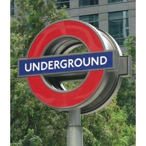 Underground: Official Handbook