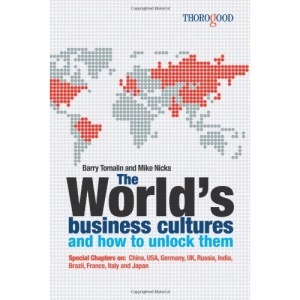 World's Business Cultures: And How to Unlock Them