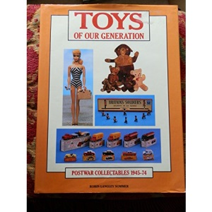 TOYS OF OUR GENERATION