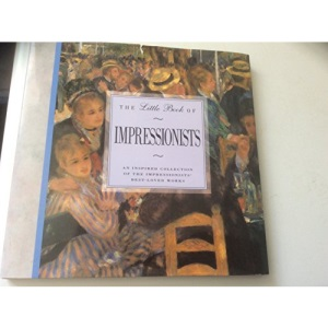 Magna Book of Impressionists (Little Gift Books)