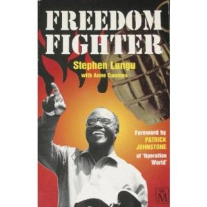 Freedom Fighter: Stephen Lungu Story