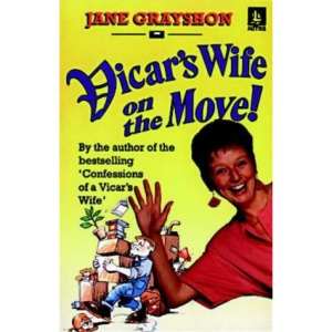 Vicar's Wife on the Move