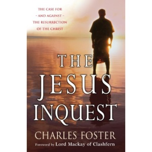 The Jesus Inquest: Myth or History?