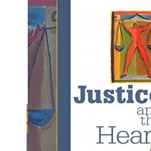 Justice and the Heart of God: Ten Studies for Small Groups with Christian Aid