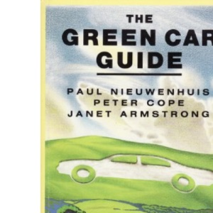 The Green Car Guide