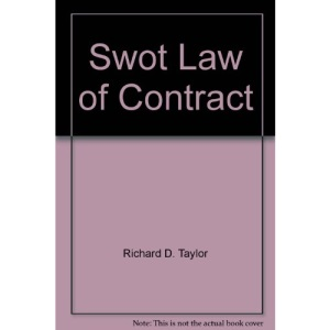 SWOT Law of Contract